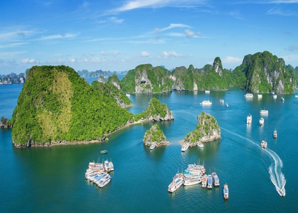 Kinh nghiệm du lịch Quảng Ninh 3