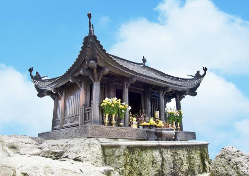 Kinh nghiệm du lịch Yên Tử tự túc 2021