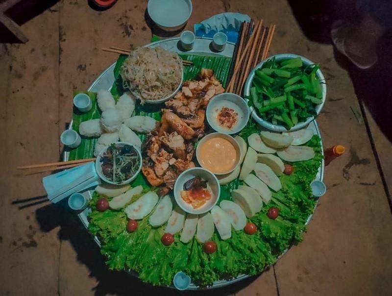 Kinh nghiệm khám phá đỉnh Pha Luông mới nhất 2021