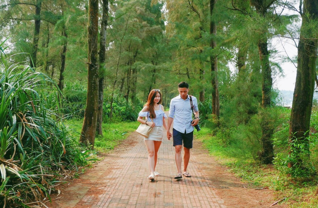Những địa điểm trên đảo Cô Tô không thể bỏ lỡ