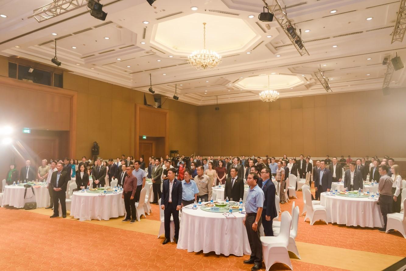 Quy trình các bước tổ chức hội thảo chuyên nghiệp uy tín