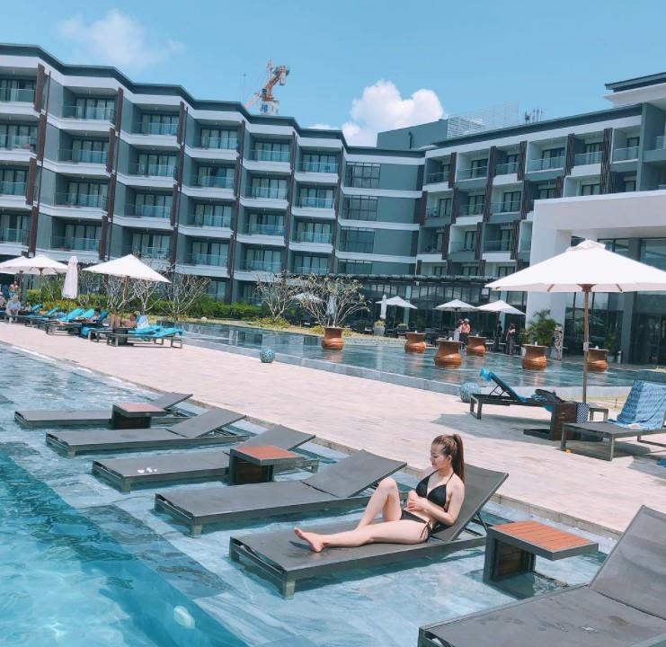 Top 10 khách sạn Phú Quốc 5 sao gần biển 1