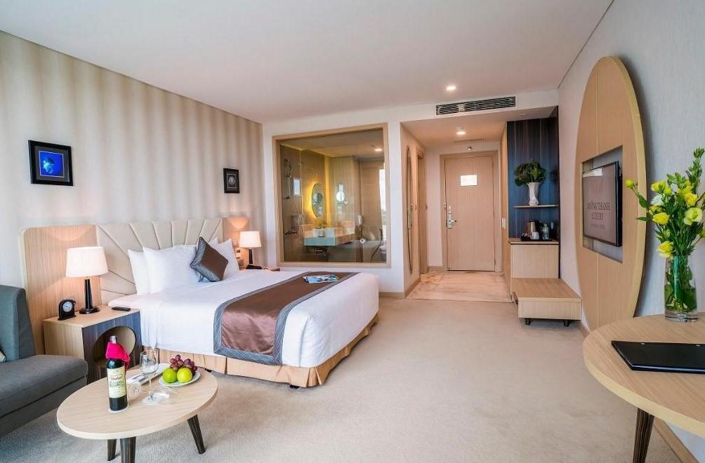 Top 10 khách sạn Phú Quốc 5 sao gần biển 2
