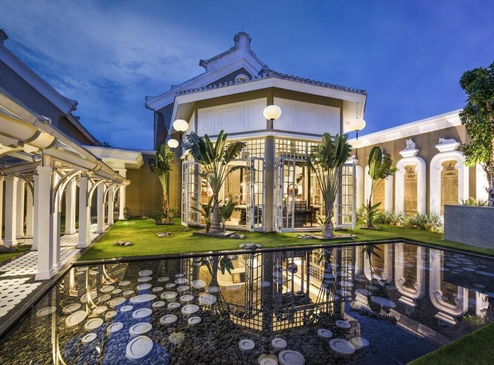 Top 10 khách sạn Phú Quốc 5 sao gần biển 3