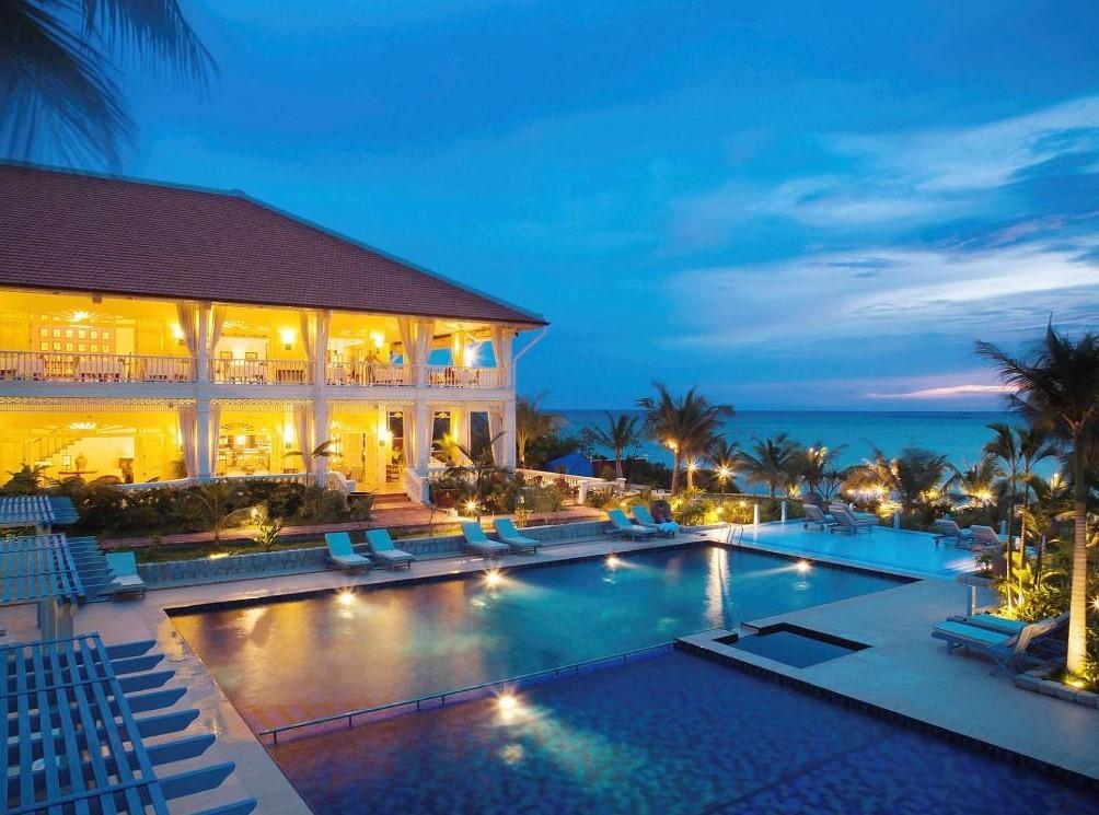 Top 10 khách sạn Phú Quốc 5 sao gần biển 4