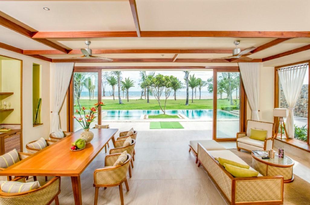 Top 10 khách sạn Phú Quốc 5 sao gần biển 5