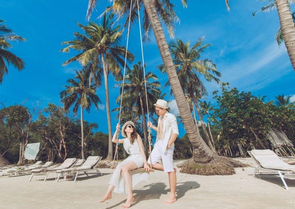 Top 10 khách sạn gần biển Phú Quốc 5 sao gần biển 6