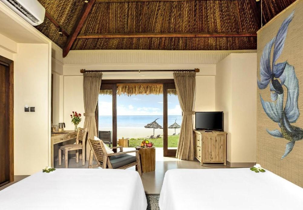 Top 10 khách sạn Quy Nhơn gần biển view đẹp 2