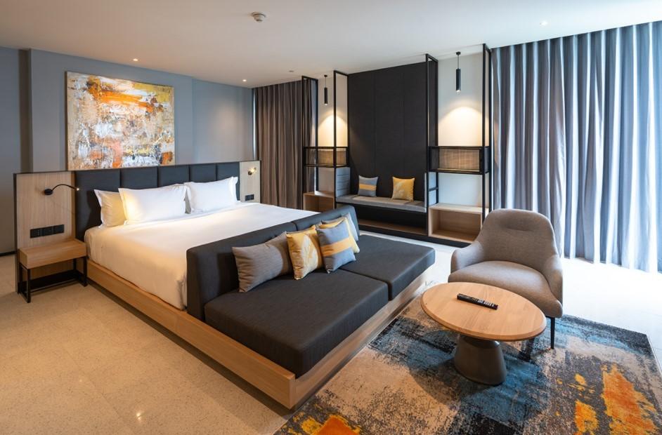 Top 10 khách sạn Quy Nhơn gần biển view đẹp 3