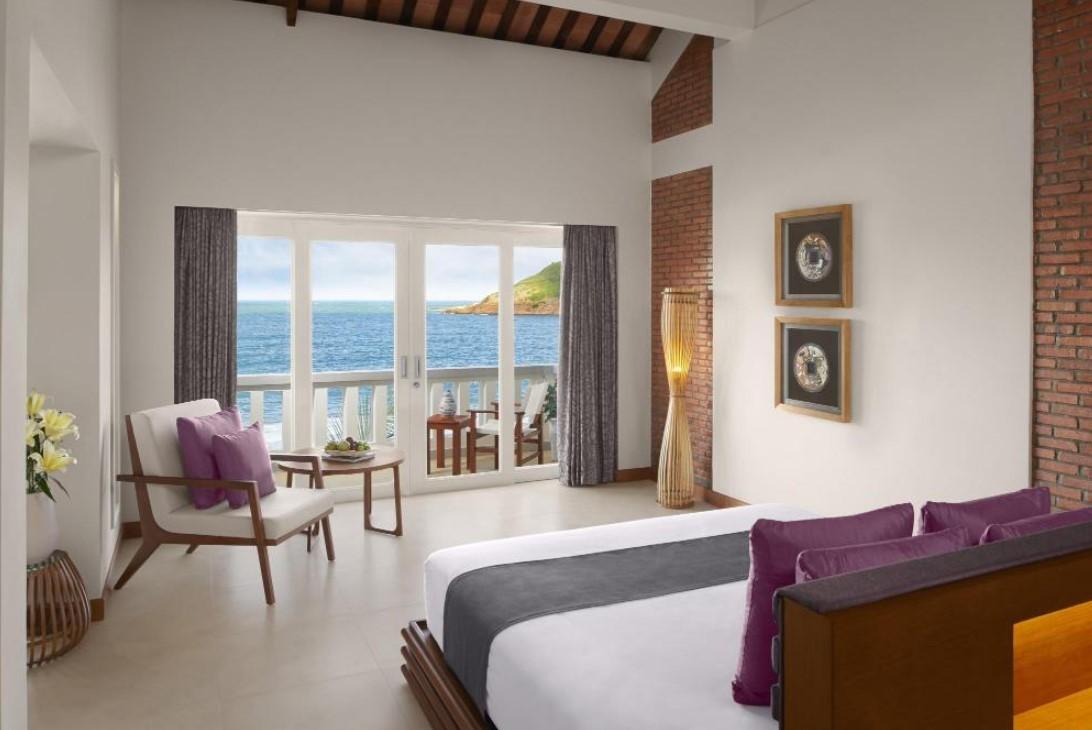 Top 10 khách sạn Quy Nhơn gần biển view đẹp 5