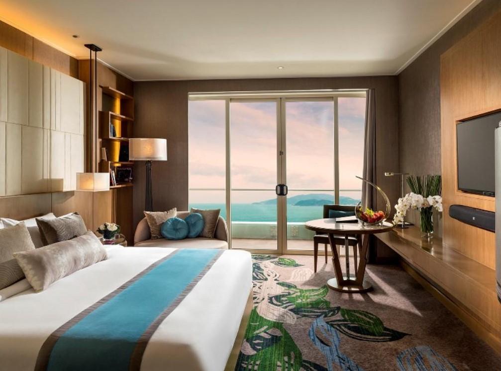 Top 7 khách sạn Nha Trang gần biển 5 sao 4
