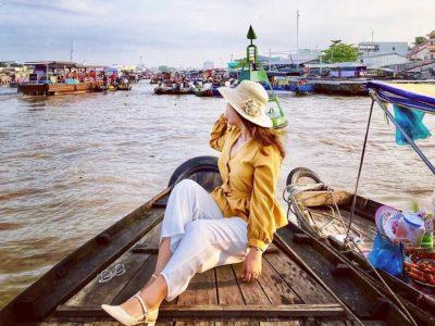 Tour Hà Nội - Cần Thơ - Cà Mau - 4 ngày 3 -đêm 1