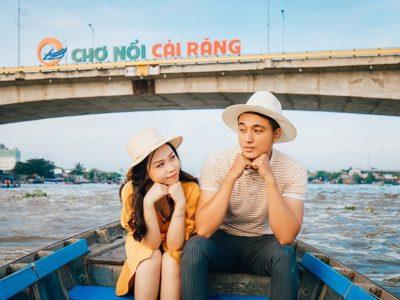 Tour Hà Nội Cần Thơ Cà Mau 4 ngày 3 đêm