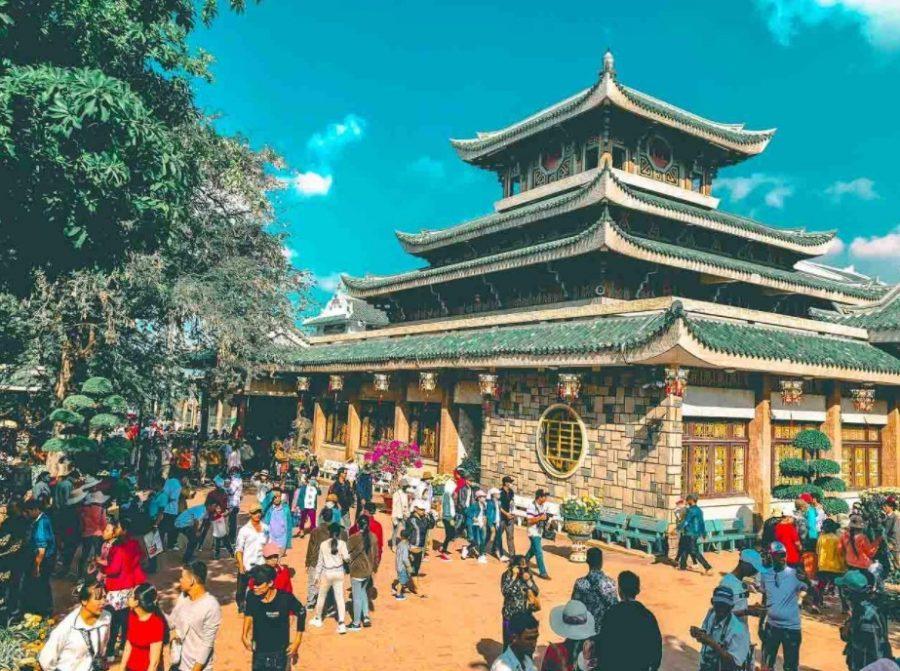 Tour Hà Nội Cần Thơ Cà Mau Châu Đốc 4 ngày 3 đêm