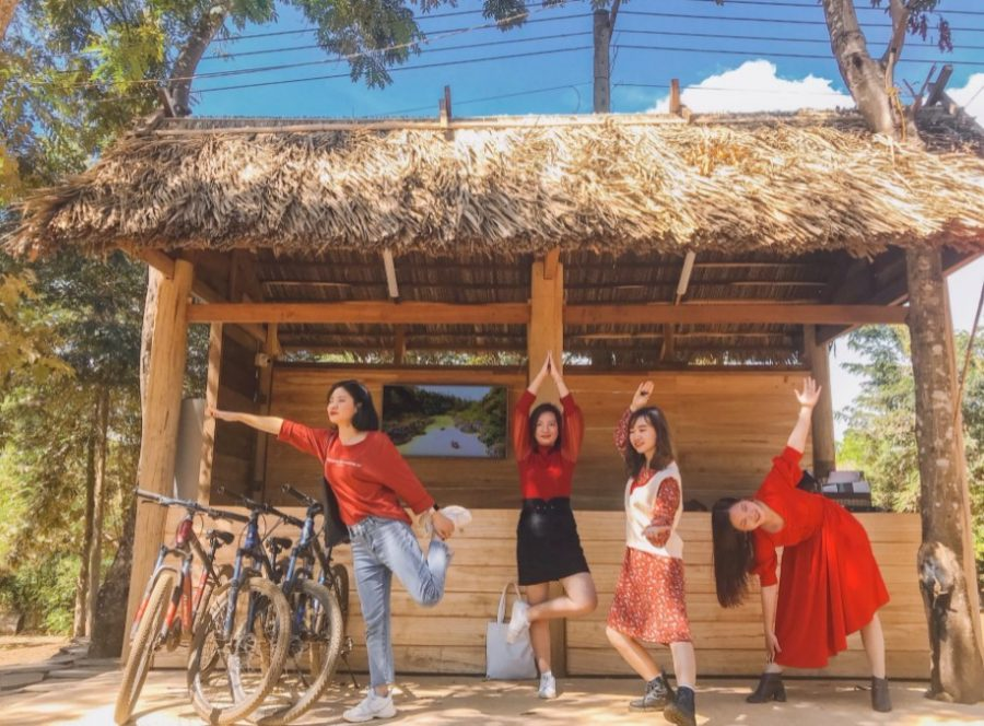 Tour Hà Nội Tây Nguyên Buôn Ma Thuột Đà Lạt Pleiku Hà Nội 5 ngày 4 đêm