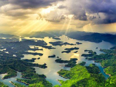 Tour TP. HCM - Hồ Tà Đùng - KDL Dambri 2 ngày 1 đêm
