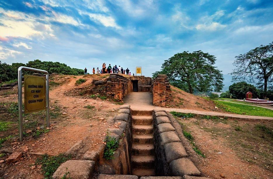 10 Địa điểm du lịch Điện Biên làm say lòng du khách 1