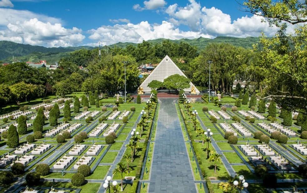 10 Địa Điểm du lịch Điện Biên làm say lòng du khách 4