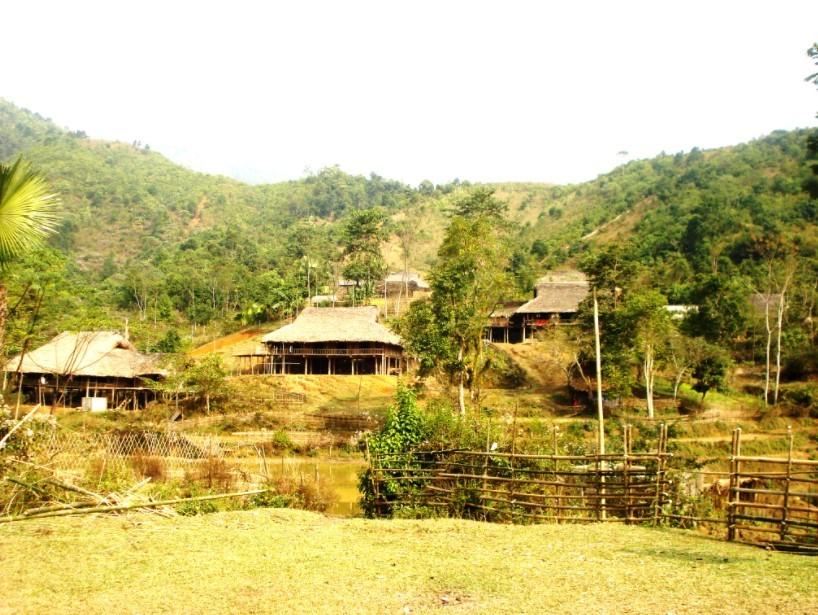 10 Địa điểm du lịch Điện Biên làm say lòng du khách 5