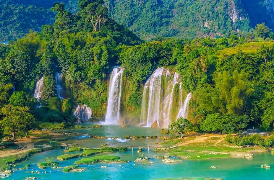 Du lịch Cao Bằng khám phá làng rèn Phúc Sen 3