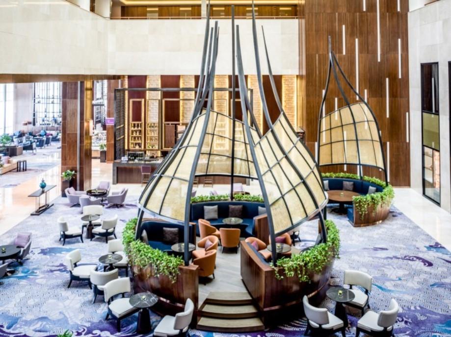 Top 5 khách sạn 5 sao tốt nhất tại Hà Nội 4