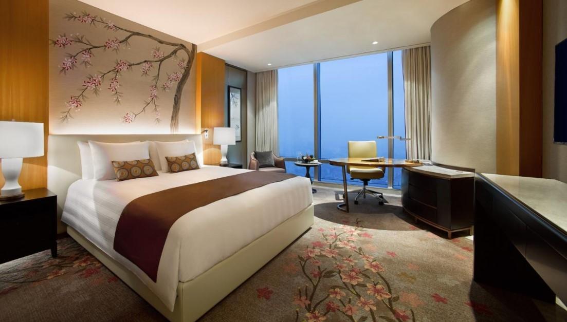 Top 5 khách sạn 5 sao tốt nhất từ Hà Nội 5