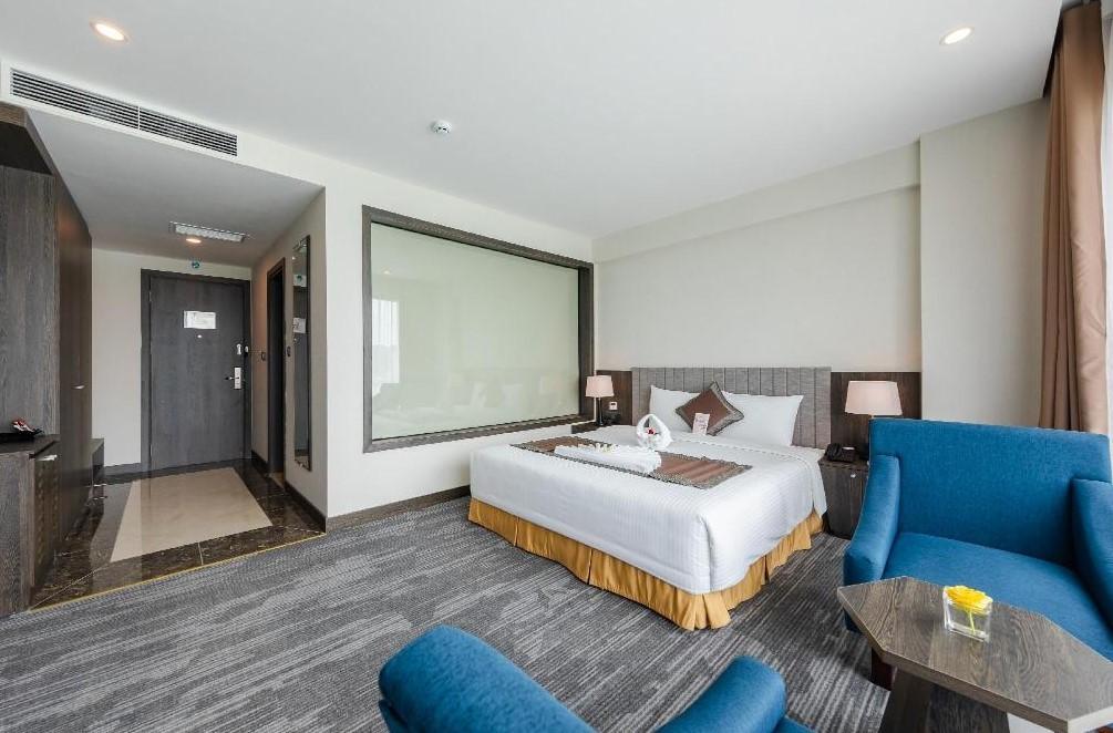 Top 5 khách sạn Bãi Cháy gần biển 1