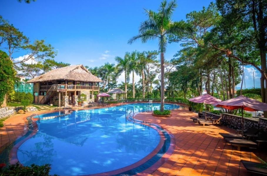 Top 5 khách sạn Bãi Cháy gần biển 4