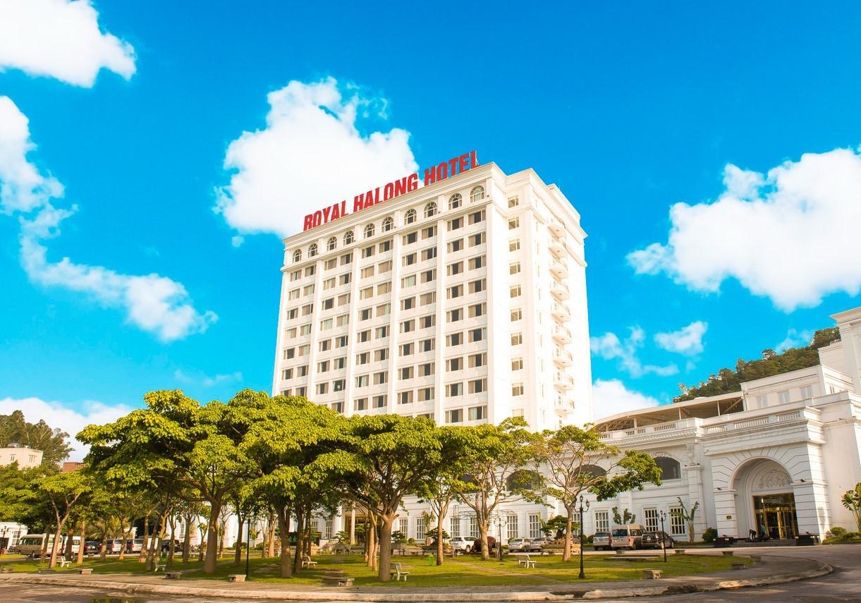 Top 5 khách sạn Bãi Cháy gần biển 5