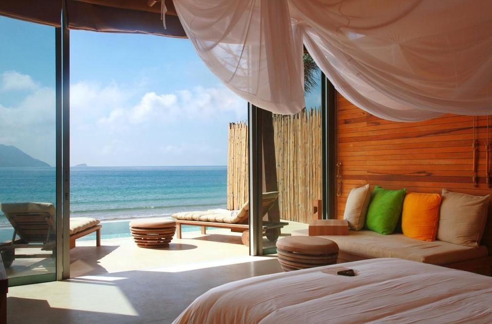 Top 5 khách sạn côn đảo View đẹp gần biển