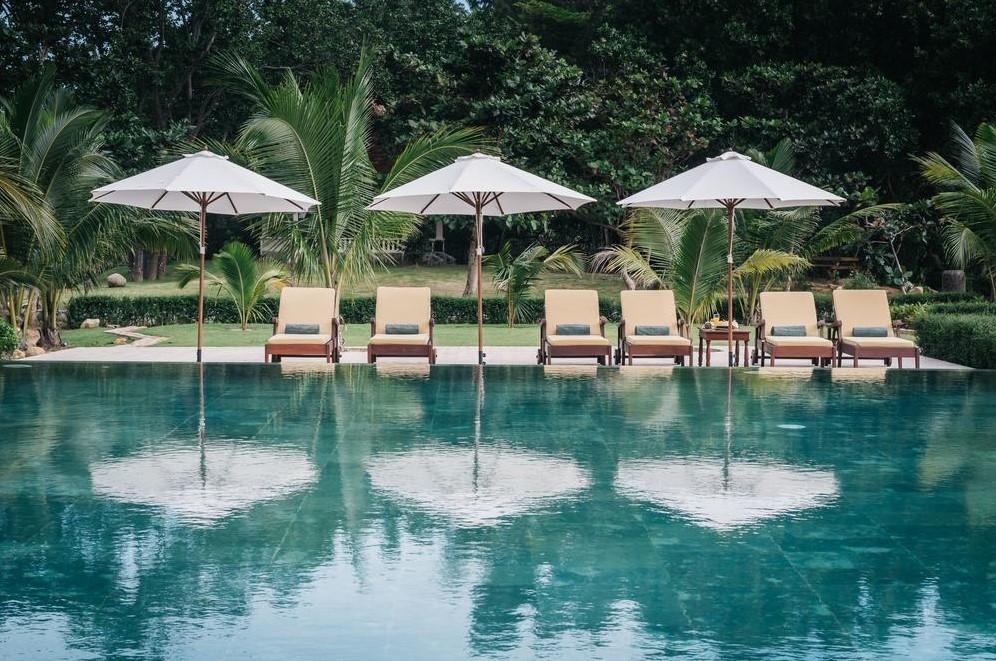 Top 5 khách sạn Côn Đảo view đẹp gần biển 2