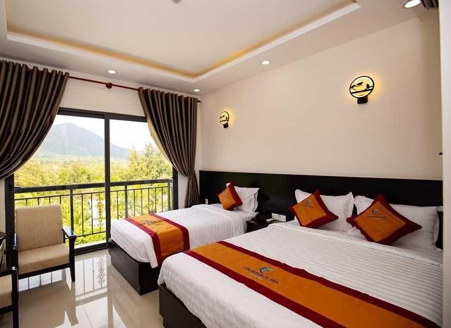 Top 5 khách sạn Côn Đảo view đẹp gần biển 3