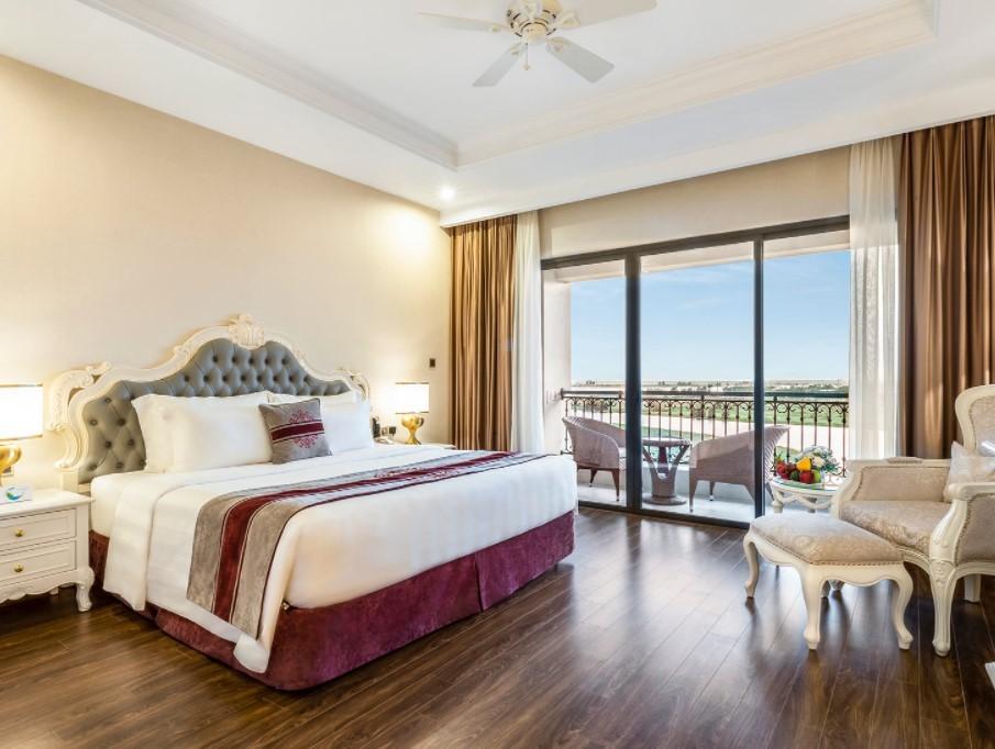 Top 5 khách sạn Cửa Lò tốt nhất gần biển