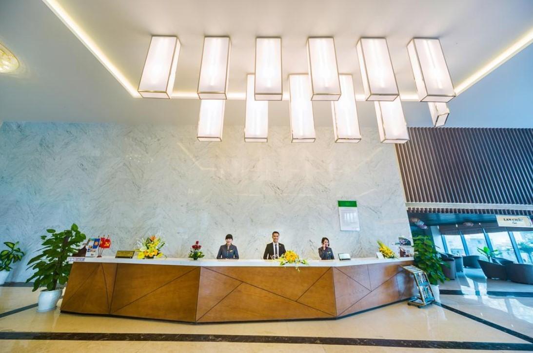 Top 5 khách sạn Cửa Lò gần biển tốt nhất 2
