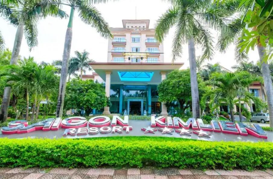 Top 5 khách sạn Cửa Lò tốt nhất gần biển 1