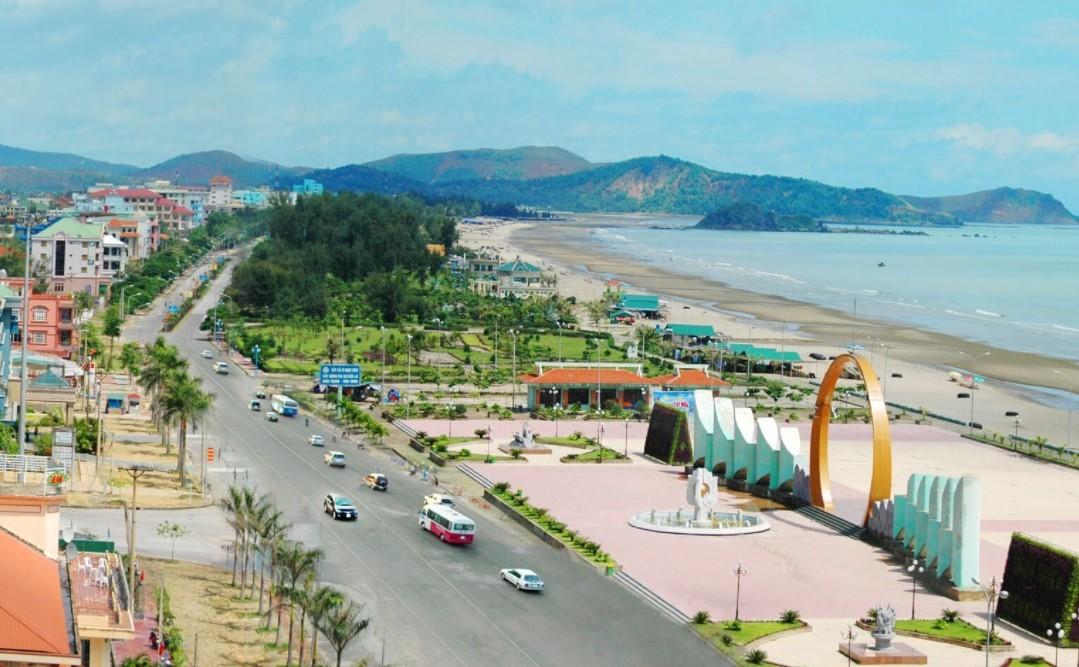 Top 5 khách sạn Cửa Lò tôt nhất gần biển