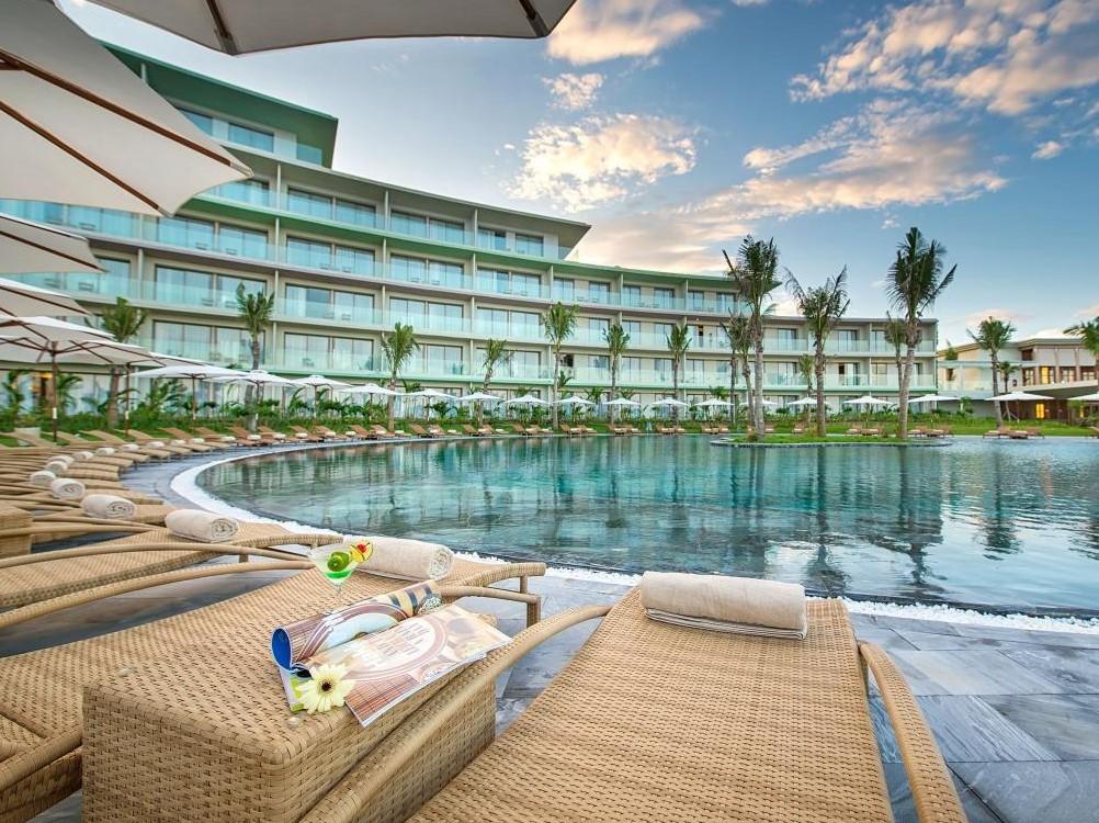 Top 5 khách sạn Sầm Sơn tốt nhất gần biển 1