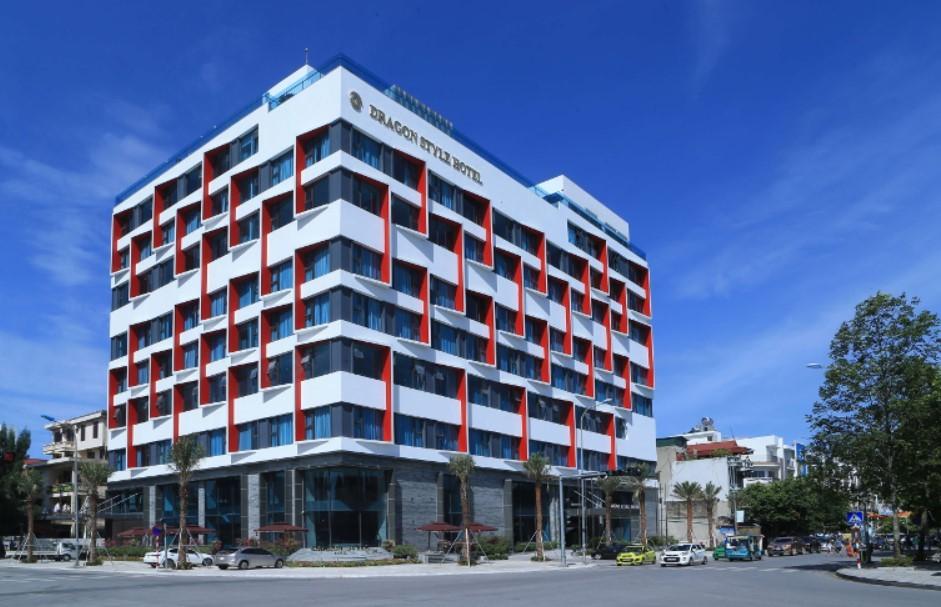 Top 5 khách sạn Sầm Sơn tốt nhất gần biển 4