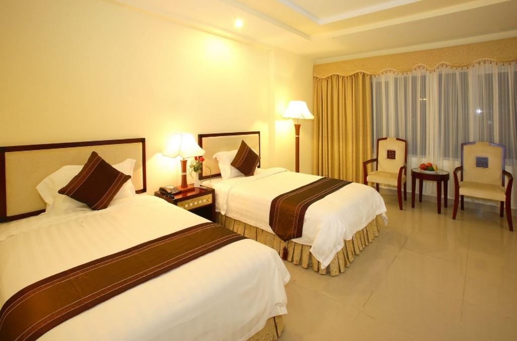 Top 5 khách sạn Sầm Sơn tốt nhất gần biển 5