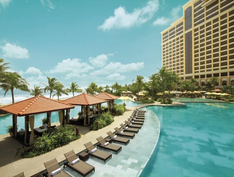 Top 5 khách sạn sang trọng bậc nhất tại Vũng Tàu 2