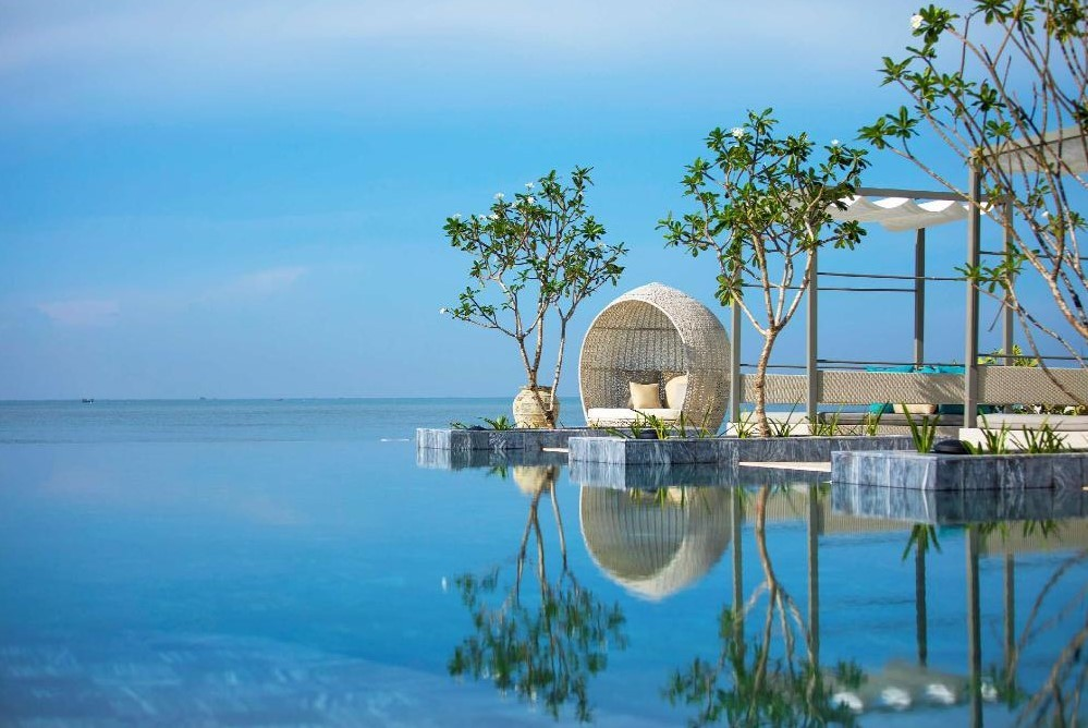 Top 5 khách sạn sang trọng bậc nhất tại Vũng Tàu 4