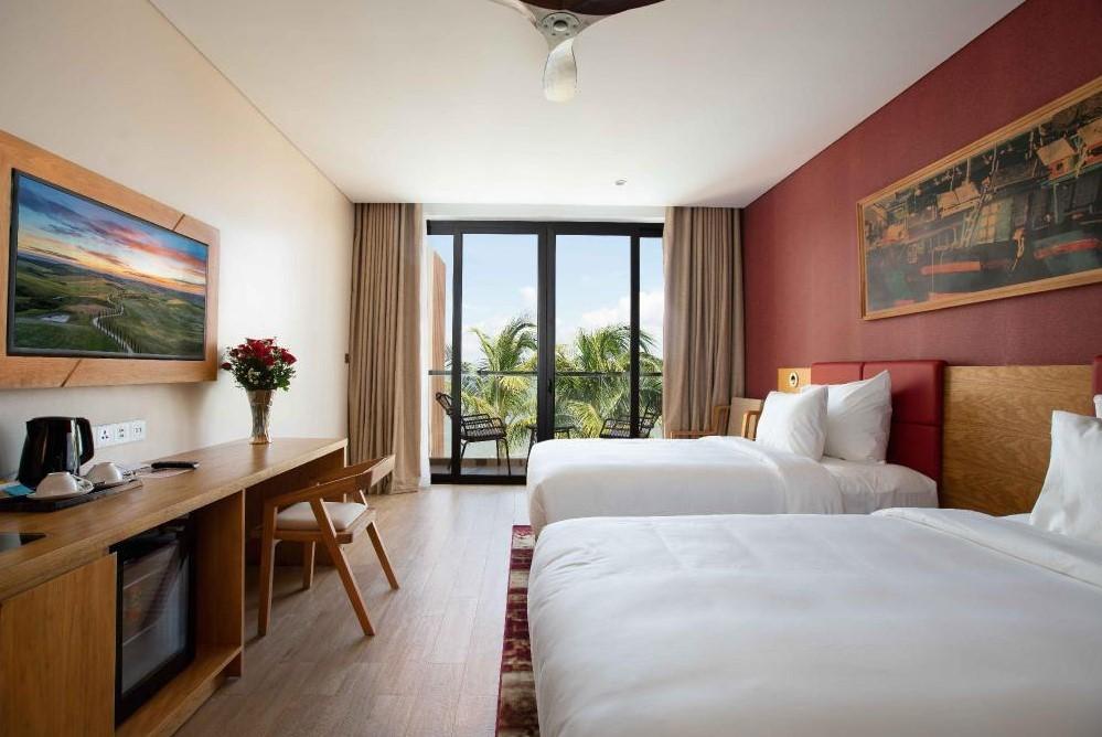 Top 5 khách sạn sang trọng bậc nhất tại Vũng Tàu 5
