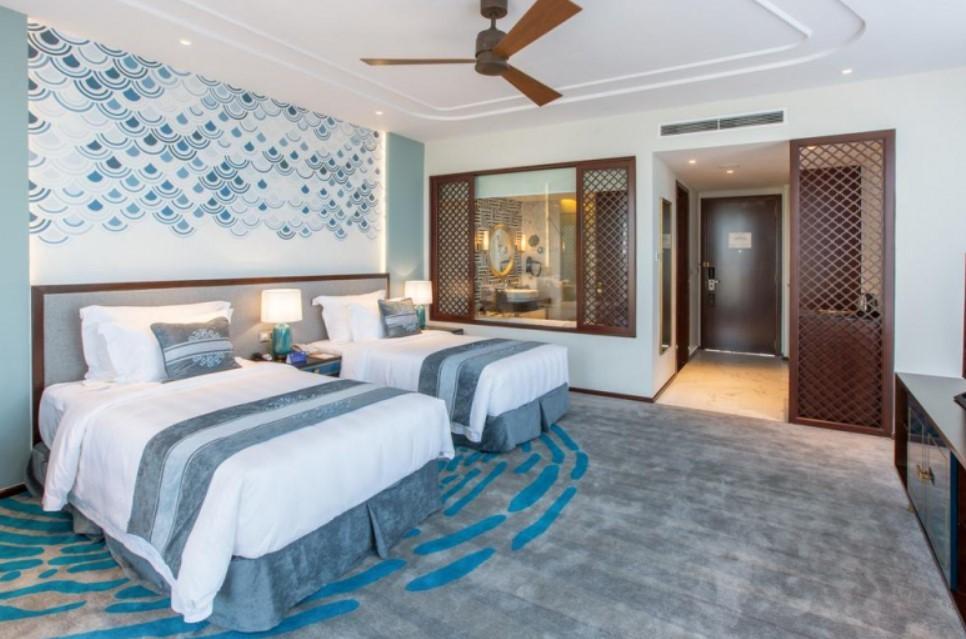 Top các khách sạn hue gần trung tâm view đẹp giá rẻ 1