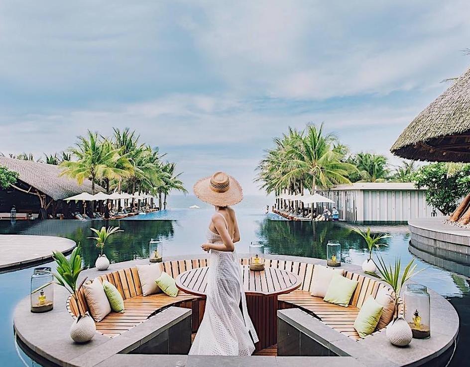 Top khách sạn 5 sao gần biển tại Đà Nẵng 2
