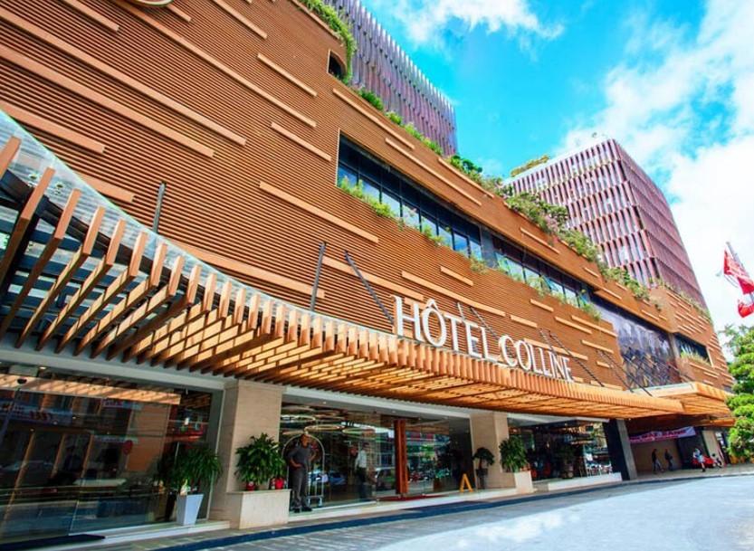 Top khách sạn view đẹp gần Đà Lạt 1