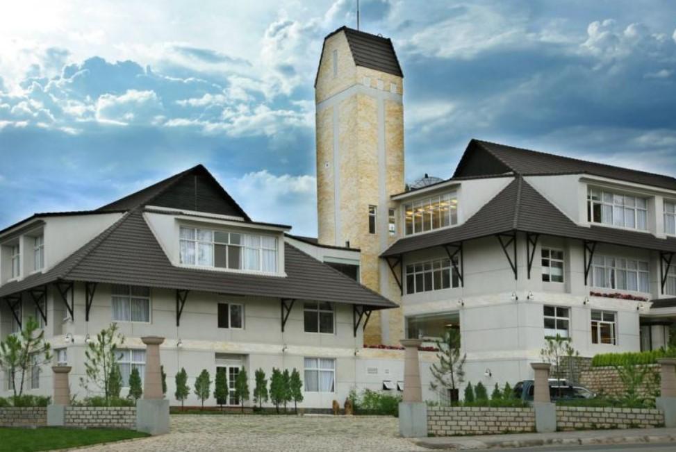 Top khách sạn view đẹp tại Đà Lạt 2