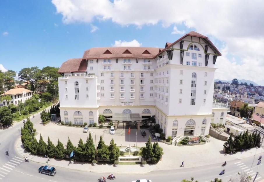 Top khách sạn view đẹp tại Đà Lạt 3