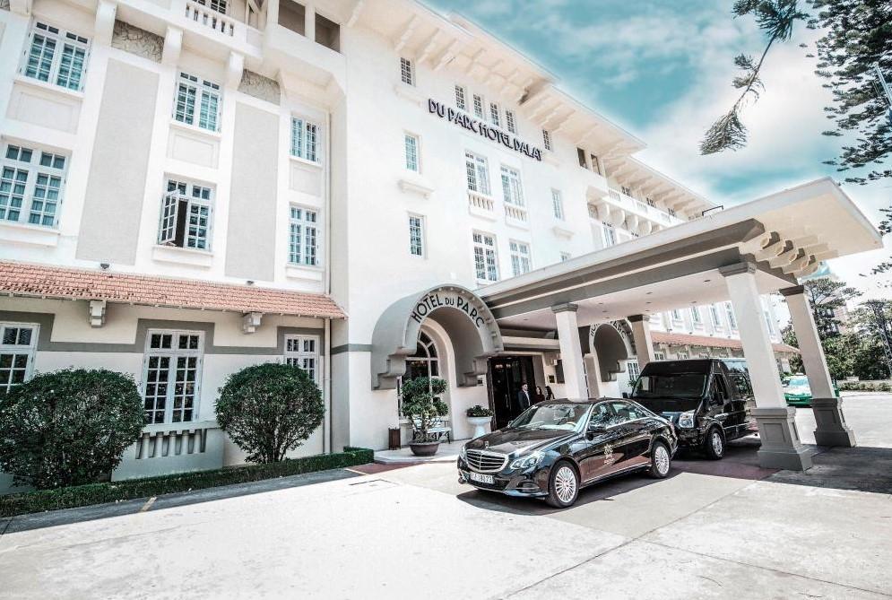 Top khách sạn view đẹp tại Đà Lạt 4