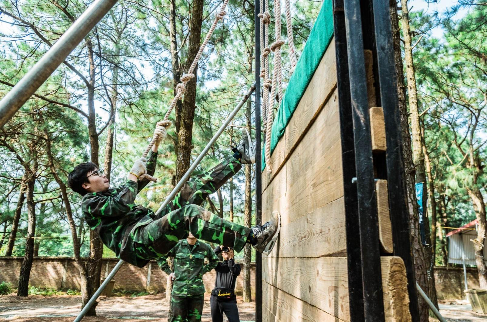team building 11