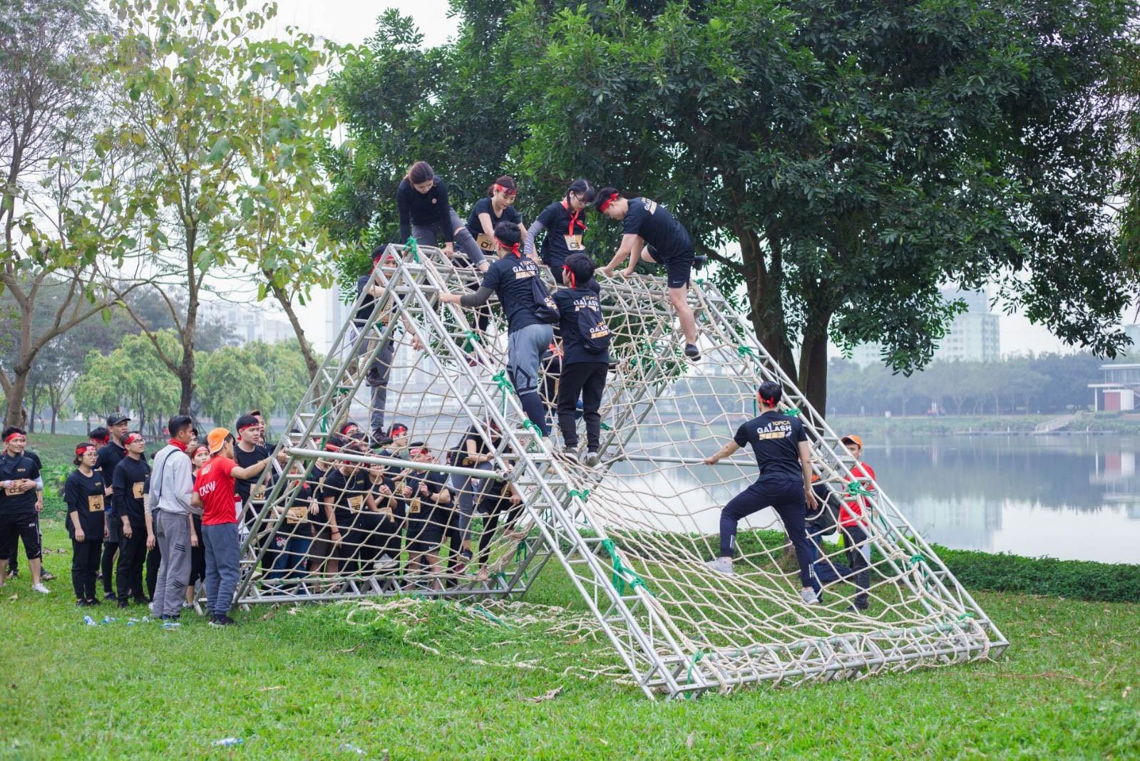 team building 12